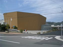 中島総合文化センター